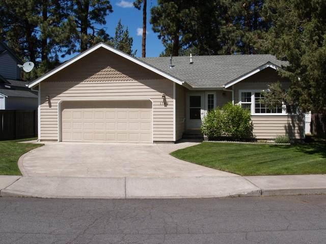1762 SE Ironwood Court, Bend, OR 97702 (MLS #220101786) :: Berkshire Hathaway HomeServices Northwest Real Estate