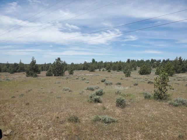 12600 Riordan Road, Prineville, OR 97754 (MLS #220101788) :: Windermere Central Oregon Real Estate