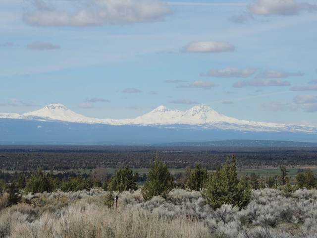 Lot 291 Esperanza Court, Powell Butte, OR 97753 (MLS #220101797) :: Team Birtola | High Desert Realty