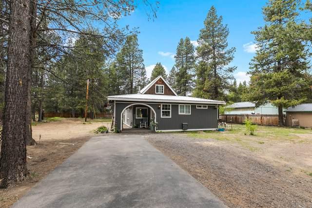 16160 Alpine Drive, La Pine, OR 97739 (MLS #220101800) :: Berkshire Hathaway HomeServices Northwest Real Estate