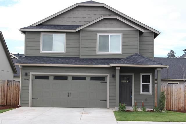 21143 Darnel Avenue, Bend, OR 97702 (MLS #220101806) :: Berkshire Hathaway HomeServices Northwest Real Estate