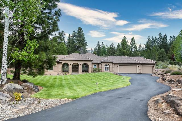 2259 NW Putnam Road, Bend, OR 97703 (MLS #220101809) :: Berkshire Hathaway HomeServices Northwest Real Estate