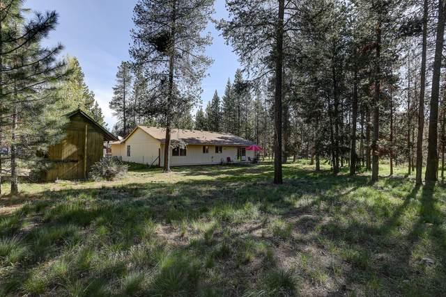 53044 Loop Drive, La Pine, OR 97739 (MLS #220101810) :: Berkshire Hathaway HomeServices Northwest Real Estate