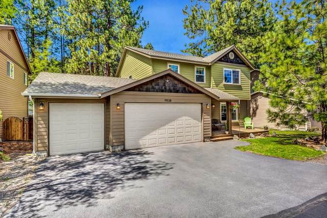 19538 Brookside Way, Bend, OR 97702 (MLS #220101812) :: Berkshire Hathaway HomeServices Northwest Real Estate