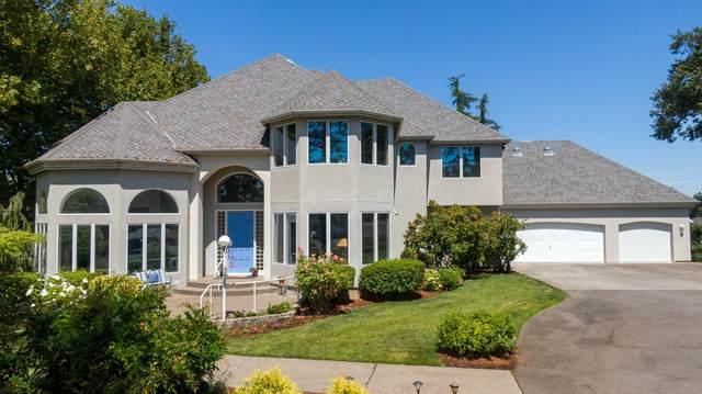 2953 Fairfax Street, Medford, OR 97504 (MLS #220101820) :: Berkshire Hathaway HomeServices Northwest Real Estate