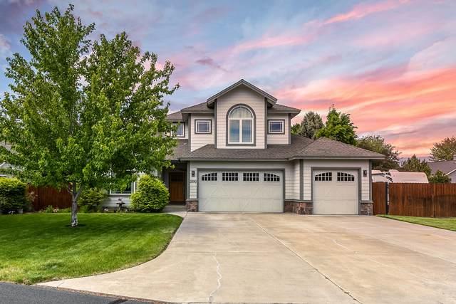 3390 NE Stonebrook Loop, Bend, OR 97701 (MLS #220101825) :: Berkshire Hathaway HomeServices Northwest Real Estate