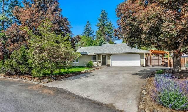 2815 NE Waller Drive, Bend, OR 97701 (MLS #220101831) :: Berkshire Hathaway HomeServices Northwest Real Estate