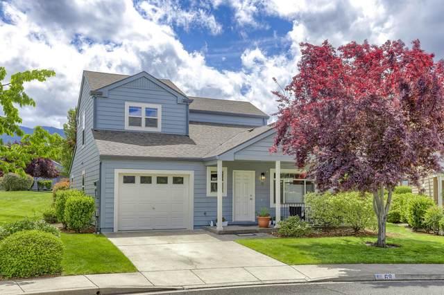 69 Crocker Street, Ashland, OR 97520 (MLS #220101834) :: Windermere Central Oregon Real Estate