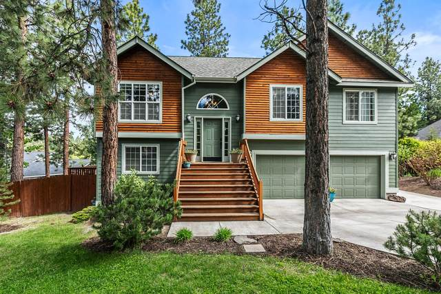 2552 NW Torsway Street, Bend, OR 97703 (MLS #220101836) :: Berkshire Hathaway HomeServices Northwest Real Estate