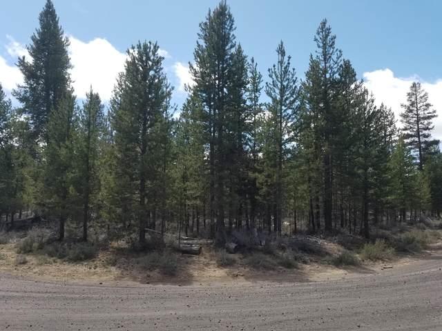 9700 Lot W Burlwood Drive, La Pine, OR 97739 (MLS #220101848) :: Bend Homes Now