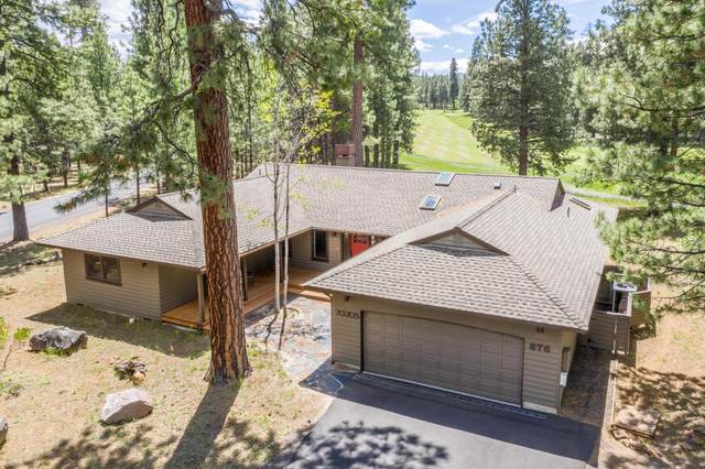 70305 Mahonia Gm276, Black Butte Ranch, OR 97759 (MLS #220101851) :: Central Oregon Home Pros