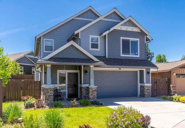 21309 NE Evelyn Court, Bend, OR 97701 (MLS #220101852) :: CENTURY 21 Lifestyles Realty