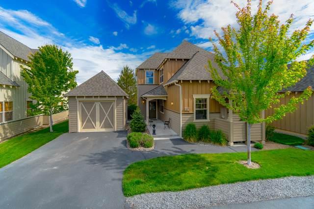 11070 Desert Sky Loop, Redmond, OR 97756 (MLS #220101858) :: Central Oregon Home Pros