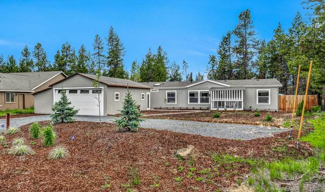55951 Snow Goose Road, Bend, OR 97707 (MLS #220101867) :: Central Oregon Home Pros