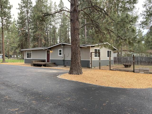 60187 Cinder Butte Road, Bend, OR 97702 (MLS #220101868) :: CENTURY 21 Lifestyles Realty