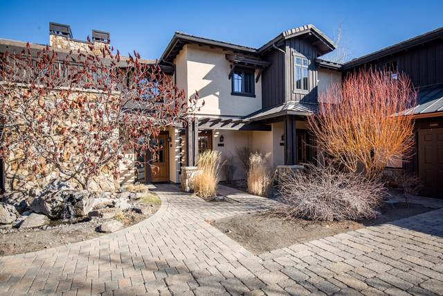 65690 Adventure Court Unit 104, Bend, OR 97701 (MLS #220101880) :: Fred Real Estate Group of Central Oregon