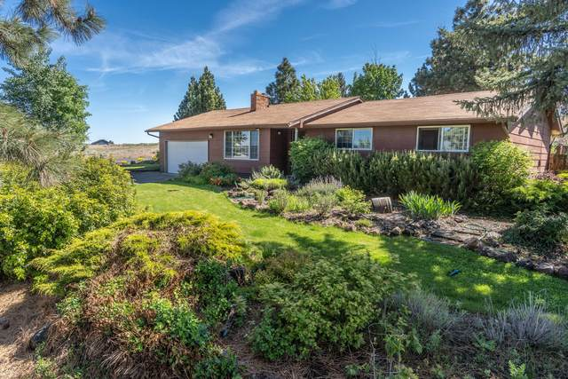 3080 SW 45th Street, Redmond, OR 97756 (MLS #220101895) :: Central Oregon Home Pros