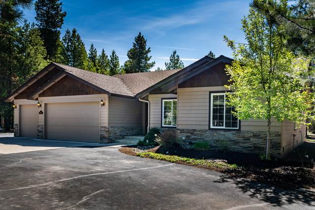 15635 Sunrise Boulevard, La Pine, OR 97739 (MLS #220101898) :: Team Birtola | High Desert Realty