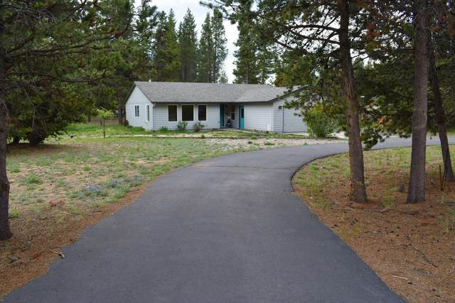 15989 Tallwood Court, La Pine, OR 97739 (MLS #220101899) :: Team Birtola | High Desert Realty