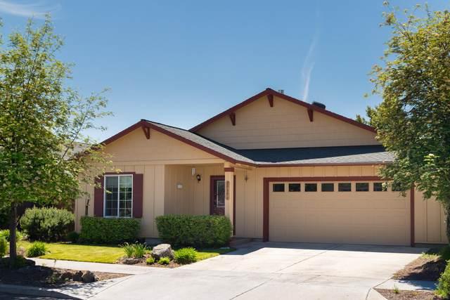 20392 NW Shetland Loop, Bend, OR 97703 (MLS #220101901) :: Central Oregon Home Pros