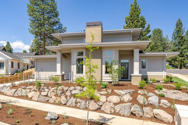 2321 NW Bens Court, Bend, OR 97703 (MLS #220101902) :: The Ladd Group