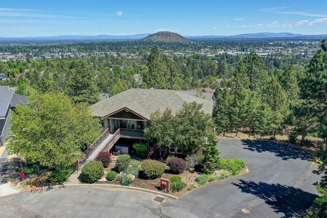 2409 NW Hillpine Court, Bend, OR 97703 (MLS #220101912) :: Central Oregon Home Pros