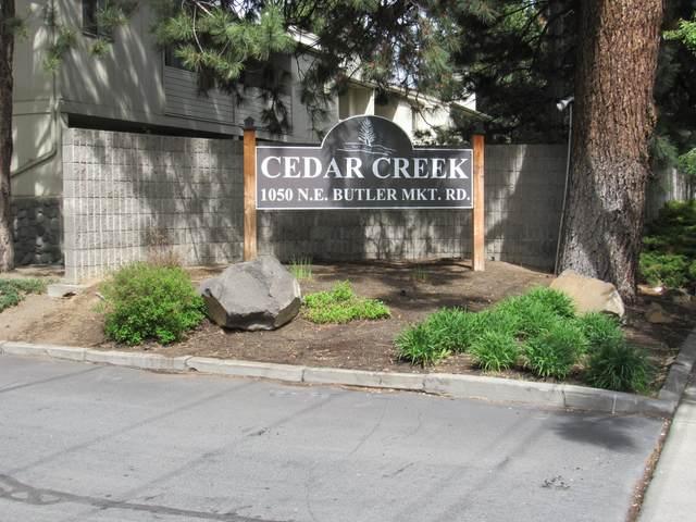 1050 NE Butler Market Road Apt 17, Bend, OR 97701 (MLS #220101917) :: Central Oregon Home Pros