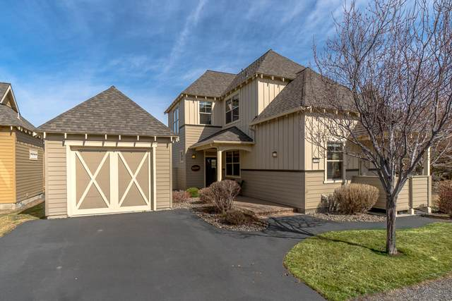11125 Bunk House Lane, Redmond, OR 97756 (MLS #220101926) :: CENTURY 21 Lifestyles Realty