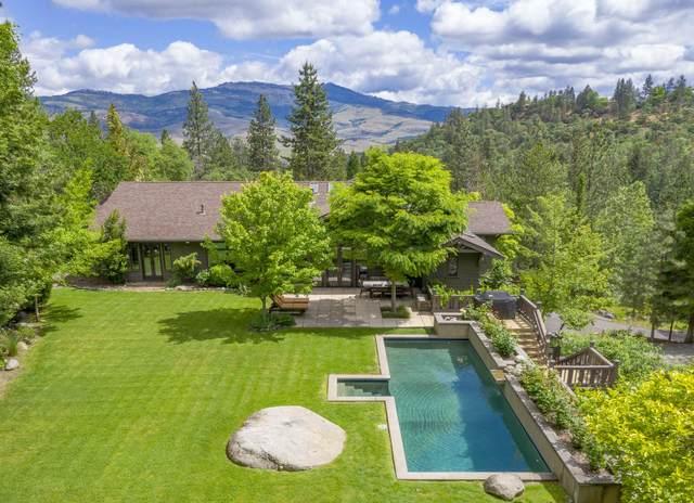237 Granite Street, Ashland, OR 97520 (MLS #220101931) :: Berkshire Hathaway HomeServices Northwest Real Estate