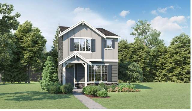 20569-Lot #100 SE Evian Avenue, Bend, OR 97702 (MLS #220101934) :: Central Oregon Home Pros