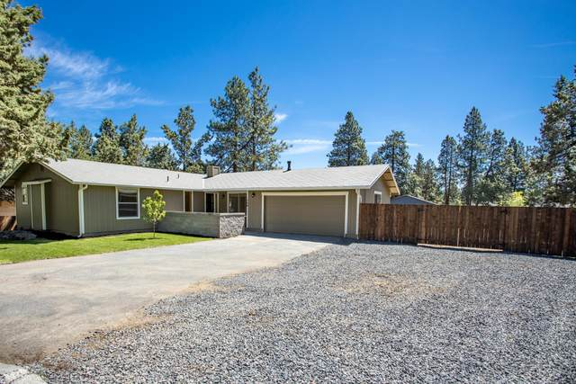 580 SE Craven Road, Bend, OR 97702 (MLS #220101935) :: Central Oregon Home Pros