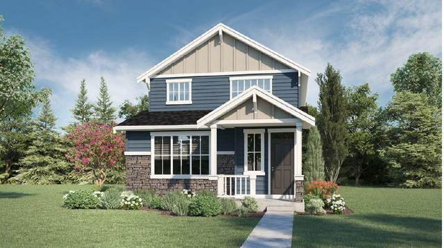 20573-Lot#101 SE Evian Avenue, Bend, OR 97702 (MLS #220101940) :: Central Oregon Home Pros