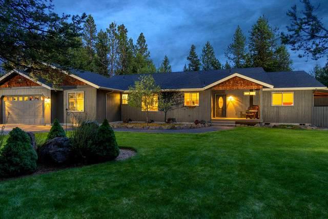 15561 Federal Road, La Pine, OR 97739 (MLS #220101954) :: CENTURY 21 Lifestyles Realty