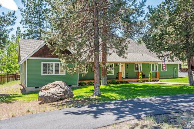 70095 Sorrell Drive, Sisters, OR 97759 (MLS #220101956) :: Team Birtola | High Desert Realty