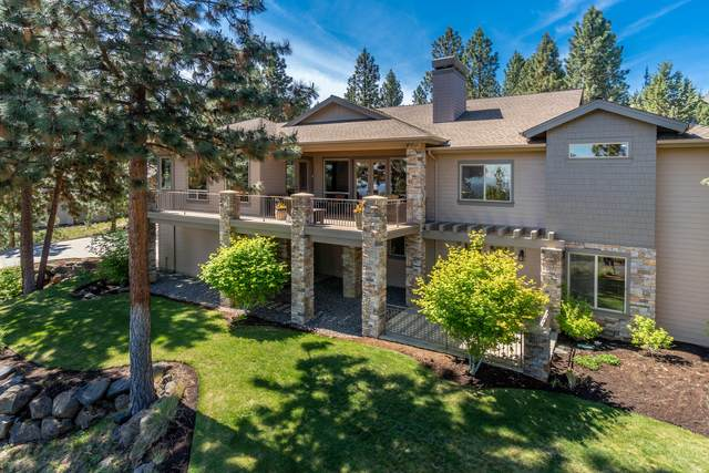 1833 NW Perspective Drive, Bend, OR 97701 (MLS #220101961) :: CENTURY 21 Lifestyles Realty