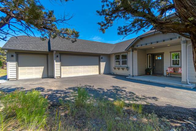 168 Highland Meadow Loop, Redmond, OR 97756 (MLS #220101962) :: Central Oregon Home Pros