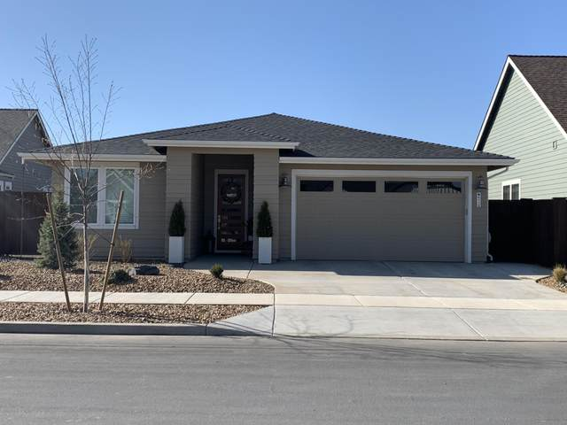 4202 SW 43rd Street Lot 47, Redmond, OR 97756 (MLS #220101971) :: Fred Real Estate Group of Central Oregon