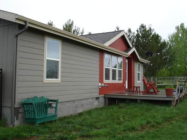 tbd NE 6th Street, Prineville, OR 97754 (MLS #220101973) :: Windermere Central Oregon Real Estate