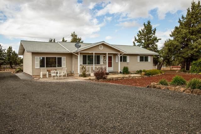 22884 Buckskin Court, Bend, OR 97701 (MLS #220101978) :: Berkshire Hathaway HomeServices Northwest Real Estate