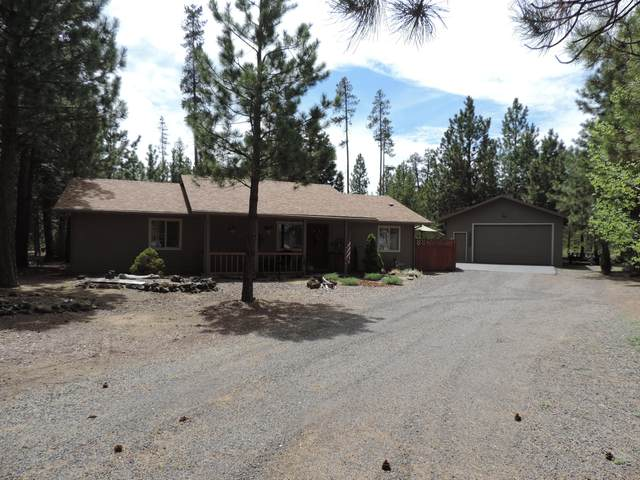 14211 Stillwater Lane, La Pine, OR 97739 (MLS #220102009) :: Team Birtola | High Desert Realty