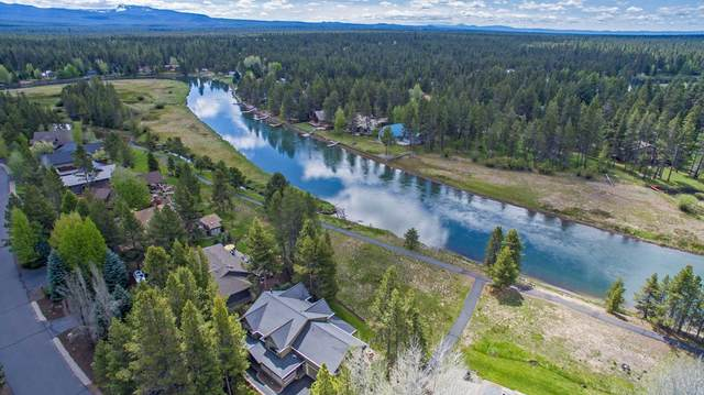 16775 Pony Express Way, Bend, OR 97707 (MLS #220102017) :: The Ladd Group
