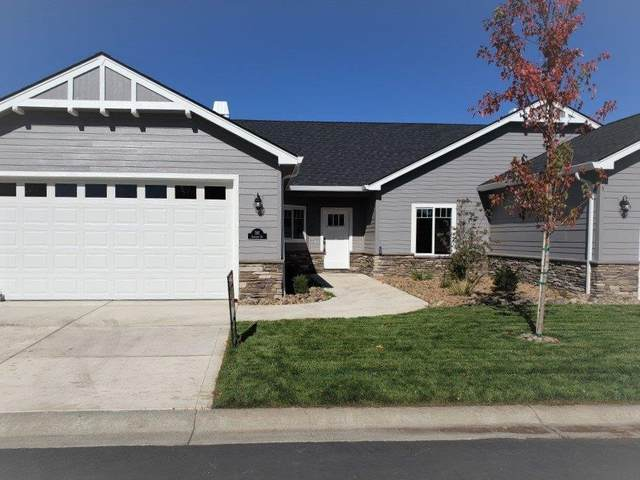 191 Sky Hawk Drive, Eagle Point, OR 97524 (MLS #220102022) :: Berkshire Hathaway HomeServices Northwest Real Estate