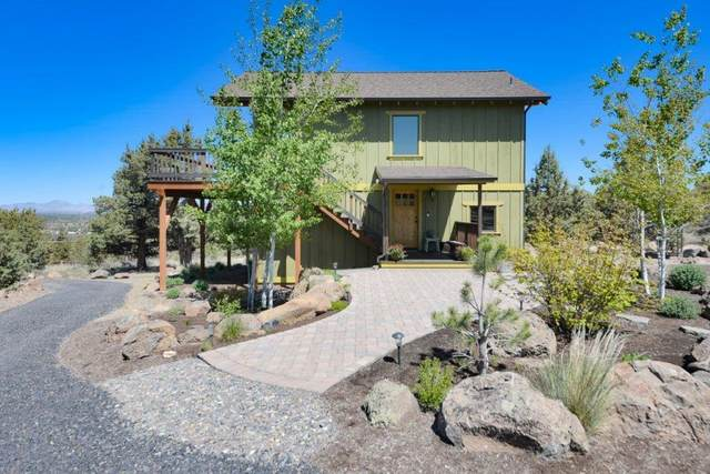 20945 Arid Avenue, Bend, OR 97703 (MLS #220102033) :: Team Birtola | High Desert Realty