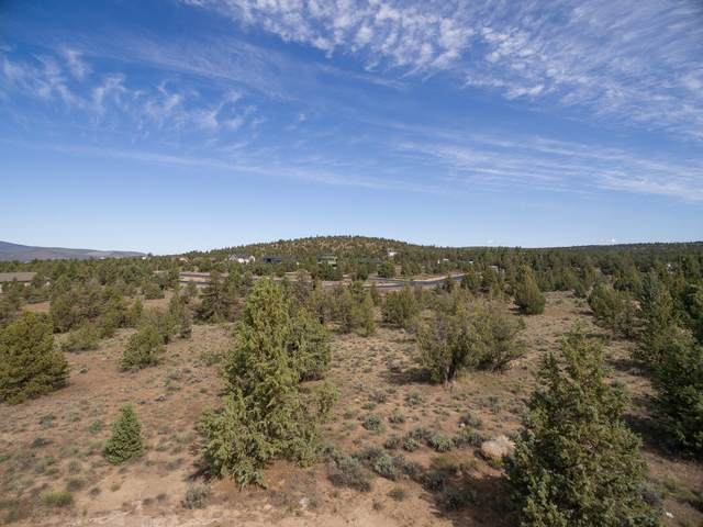 0 SE Go Around Court Lot 31, Prineville, OR 97754 (MLS #220102038) :: Berkshire Hathaway HomeServices Northwest Real Estate