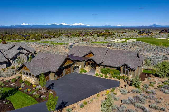 15401 SW Caballo Court, Powell Butte, OR 97753 (MLS #220102043) :: The Ladd Group