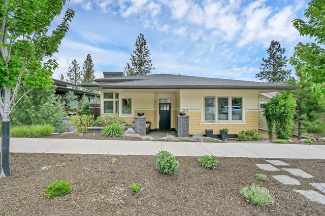 1814 NW Hartford Avenue, Bend, OR 97703 (MLS #220102045) :: The Ladd Group