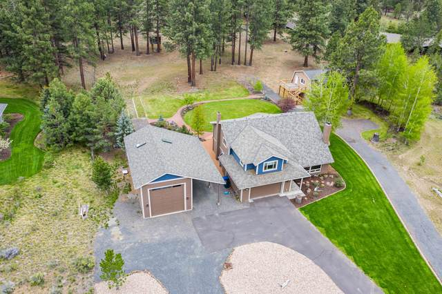 60023 Ridgeview Drive, Bend, OR 97702 (MLS #220102047) :: Berkshire Hathaway HomeServices Northwest Real Estate