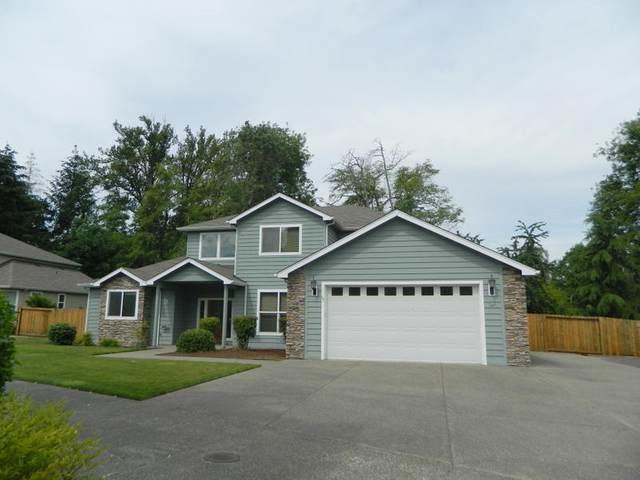 145 Mini Lane, Grants Pass, OR 97527 (MLS #220102049) :: Berkshire Hathaway HomeServices Northwest Real Estate