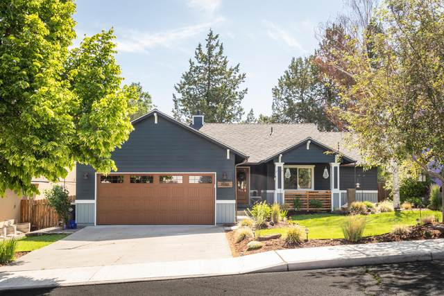 1946 SW 37 Street, Redmond, OR 97756 (MLS #220102061) :: Fred Real Estate Group of Central Oregon