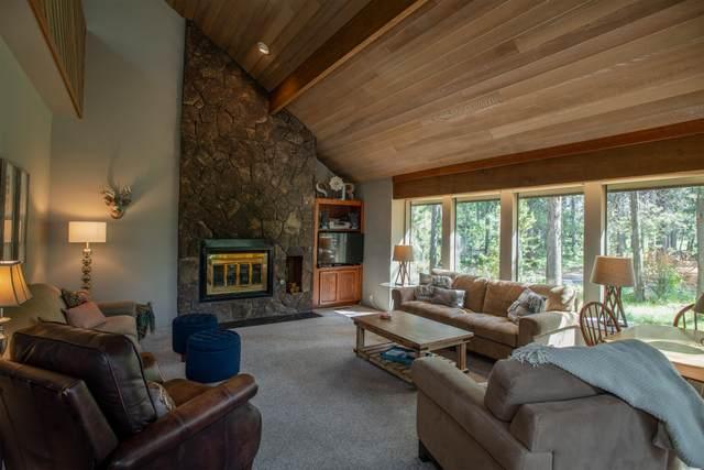 57364-12 Lost Lane, Sunriver, OR 97707 (MLS #220102062) :: Fred Real Estate Group of Central Oregon